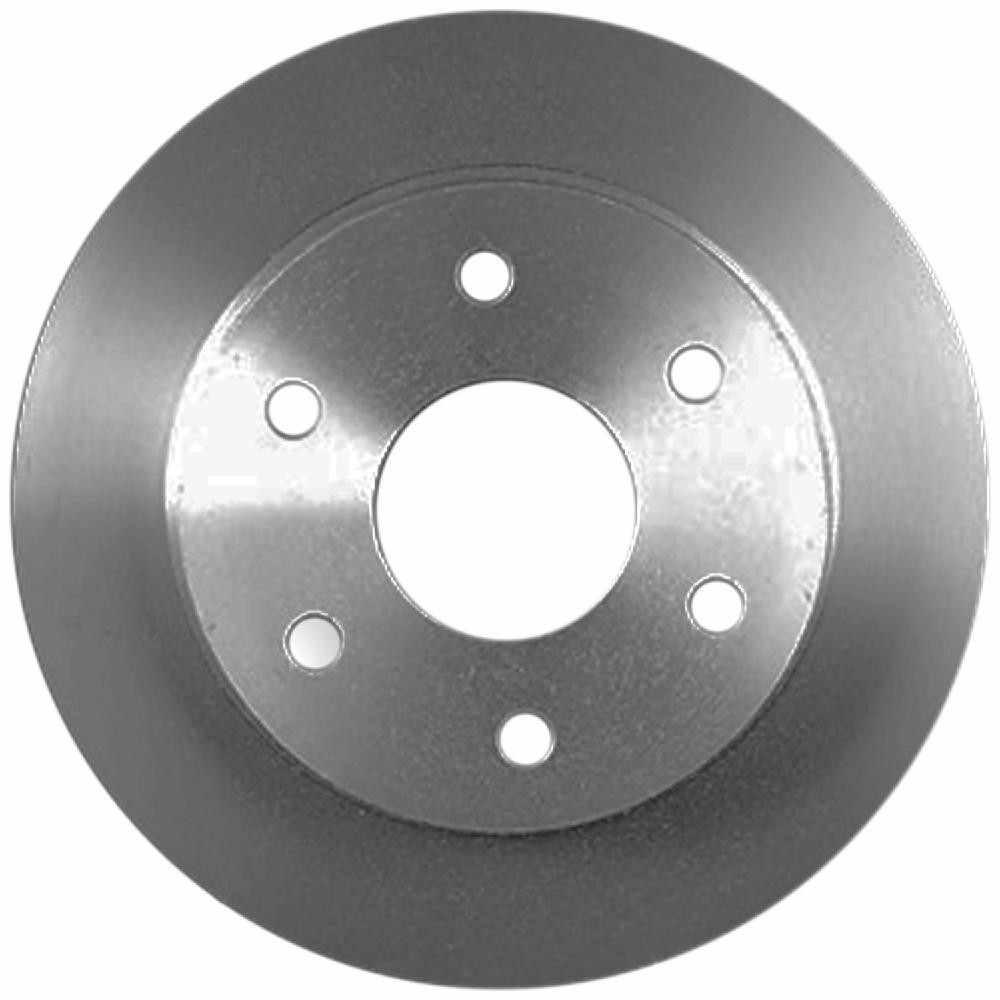BENDIX - Premium Brake Rotor - BEN PRT5259