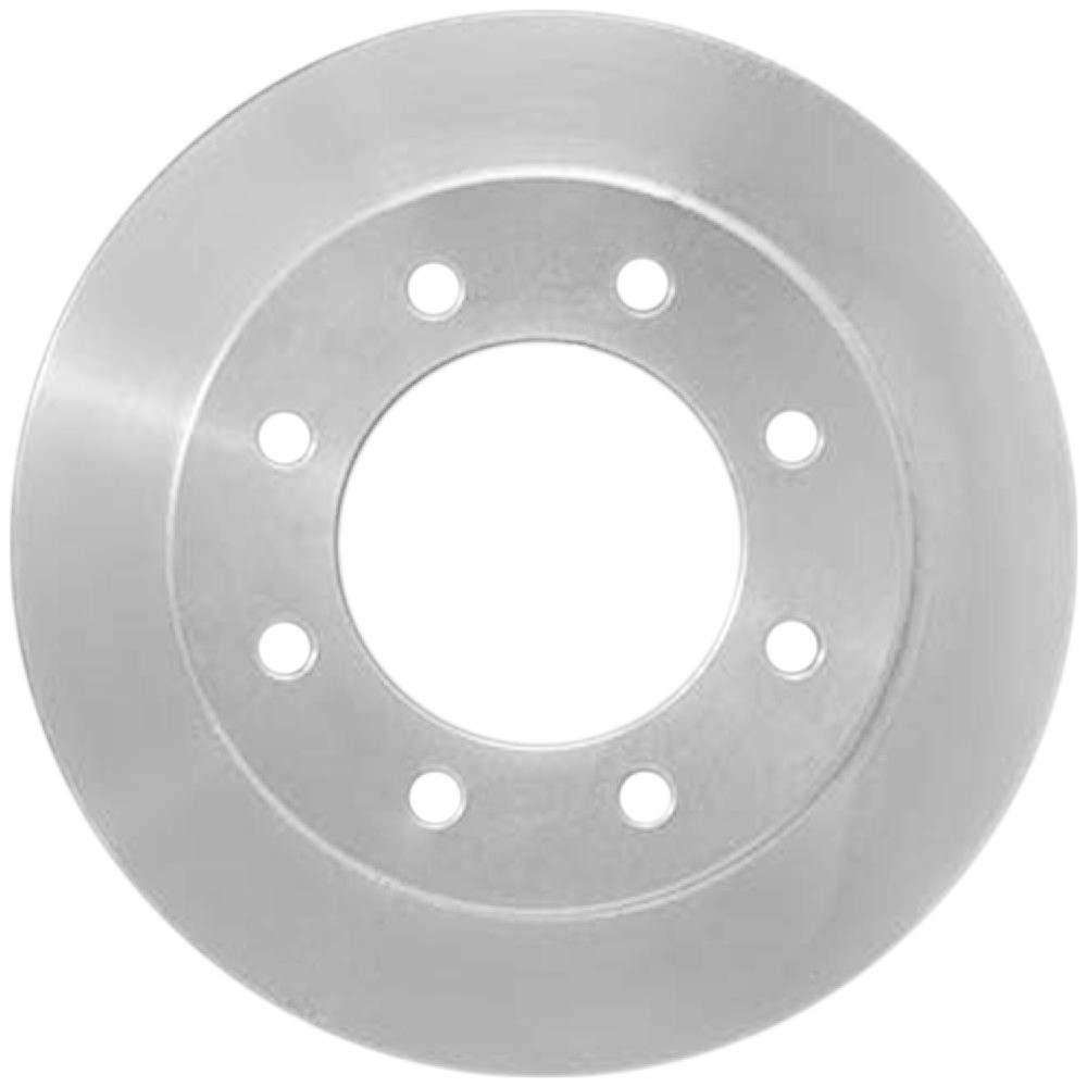 BENDIX - Premium Brake Rotor (Rear) - BEN PRT5260