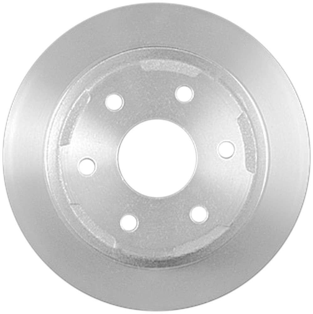 BENDIX - Premium Brake Rotor (Rear) - BEN PRT5265