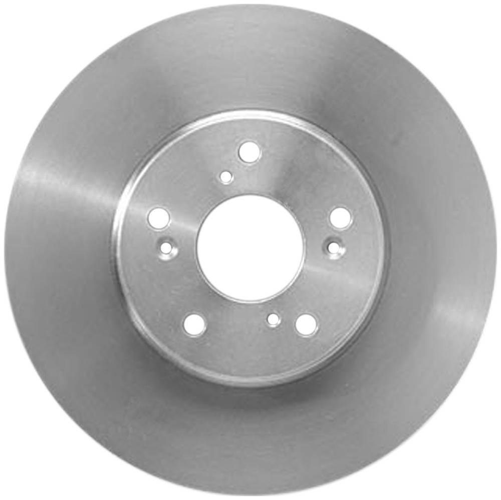 BENDIX - Premium Brake Rotor (Front) - BEN PRT5287
