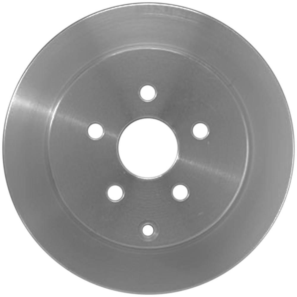BENDIX - Premium Brake Rotor (Rear) - BEN PRT5293