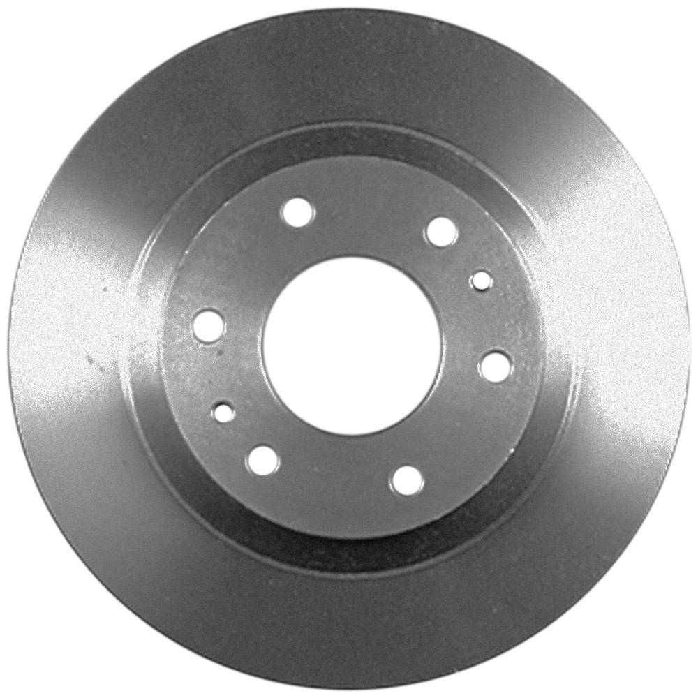 BENDIX - Premium Brake Rotor - BEN PRT5304