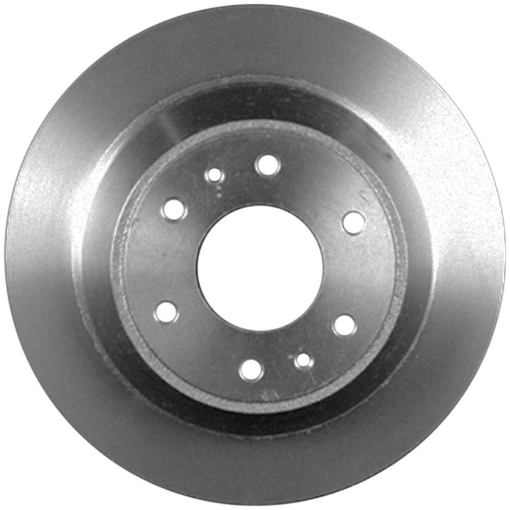 BENDIX - Premium Brake Rotor - BEN PRT5314
