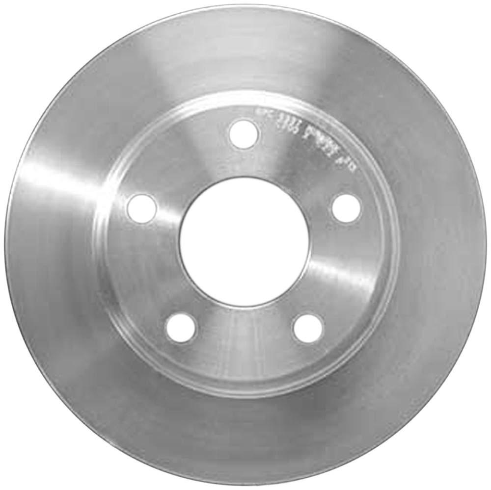 BENDIX - Disc Brake Rotor - BEN PRT5355