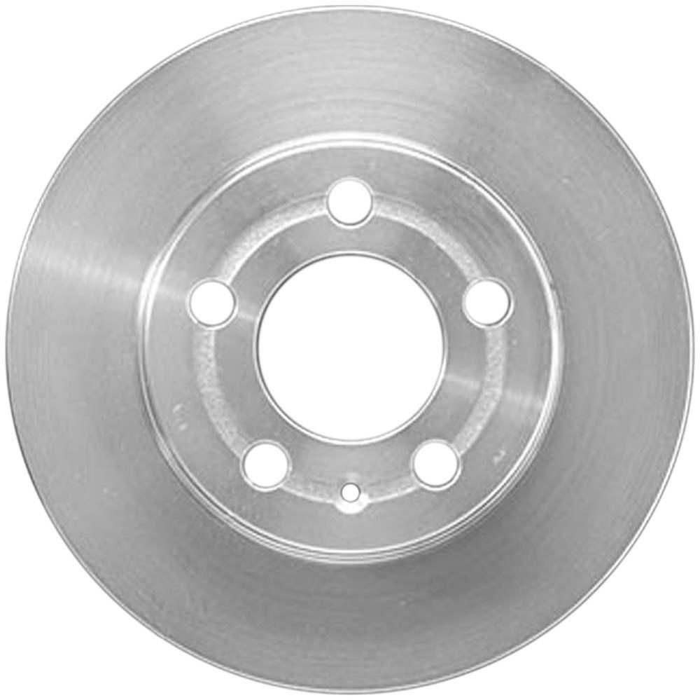 BENDIX - Premium Brake Rotor (Rear) - BEN PRT5430