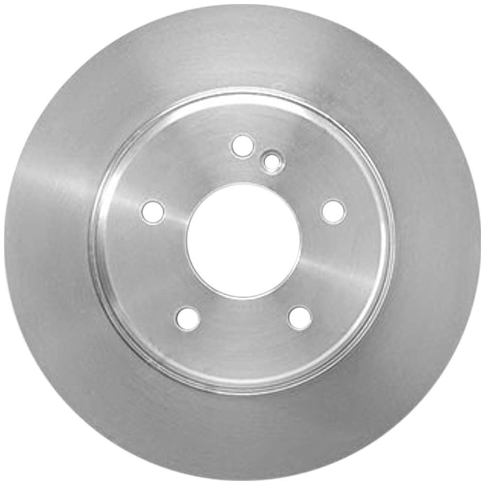 BENDIX - Premium Brake Rotor - BEN PRT5436