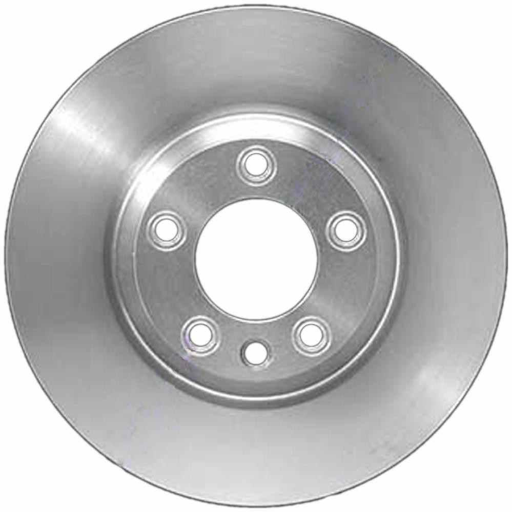 BENDIX - Disc Brake Rotor - BEN PRT5589