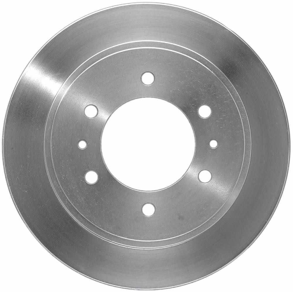 BENDIX - Premium Brake Rotor (Rear) - BEN PRT5609