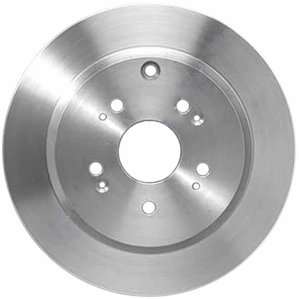 BENDIX - Premium Brake Rotor (Rear) - BEN PRT5678