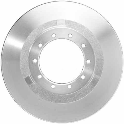 BENDIX - Premium Brake Rotor (Rear) - BEN PRT5731