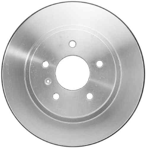 BENDIX - Premium Brake Rotor (Rear) - BEN PRT5740