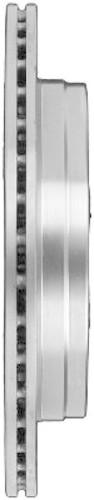 BENDIX - Premium Brake Rotor - BEN PRT5749