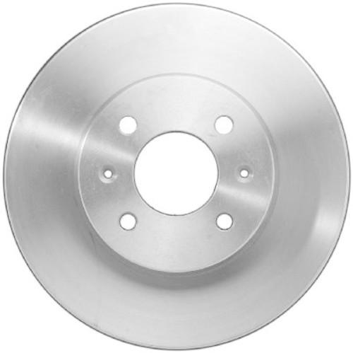 BENDIX - Premium Brake Rotor (Front) - BEN PRT5756