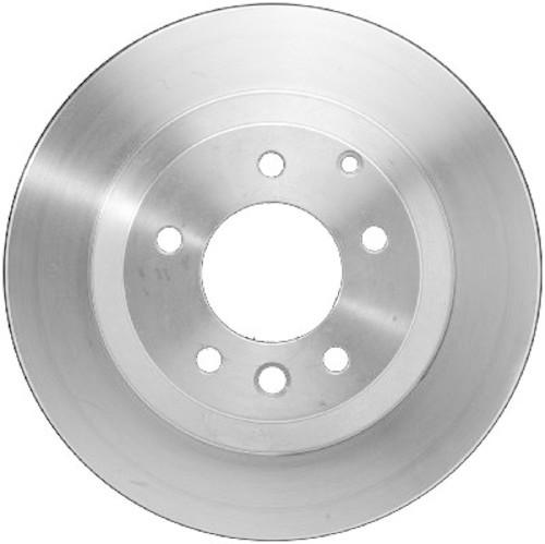 BENDIX - Premium Brake Rotor - BEN PRT5758