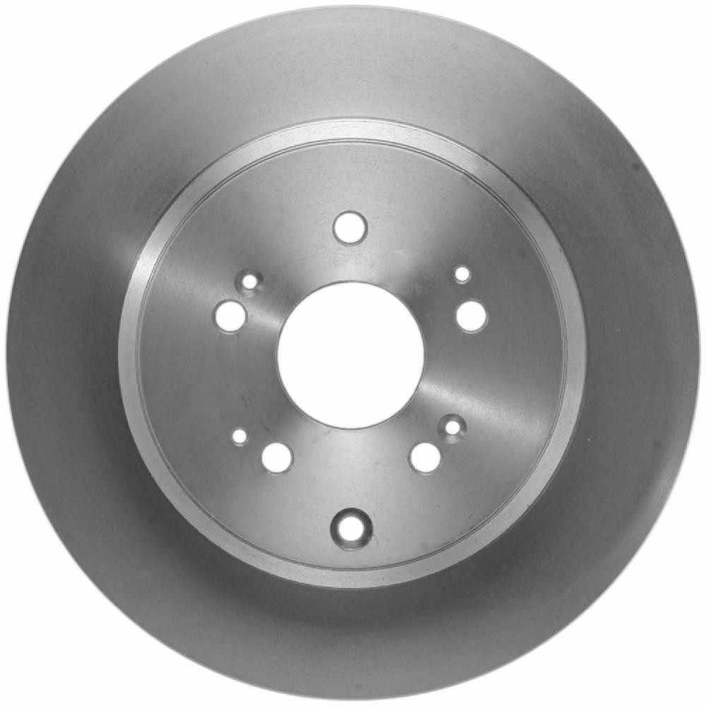 BENDIX - Disc Brake Rotor - BEN PRT5784