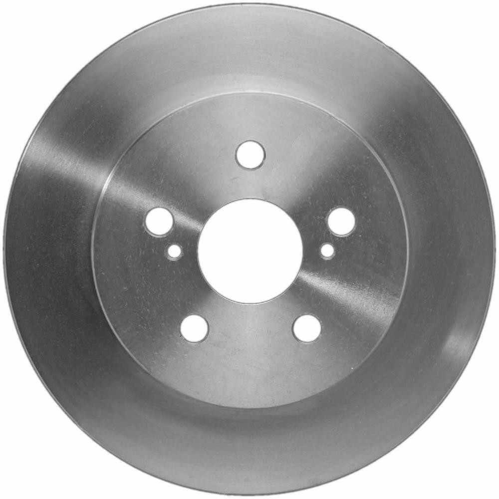 BENDIX - Premium Brake Rotor (Rear) - BEN PRT5854