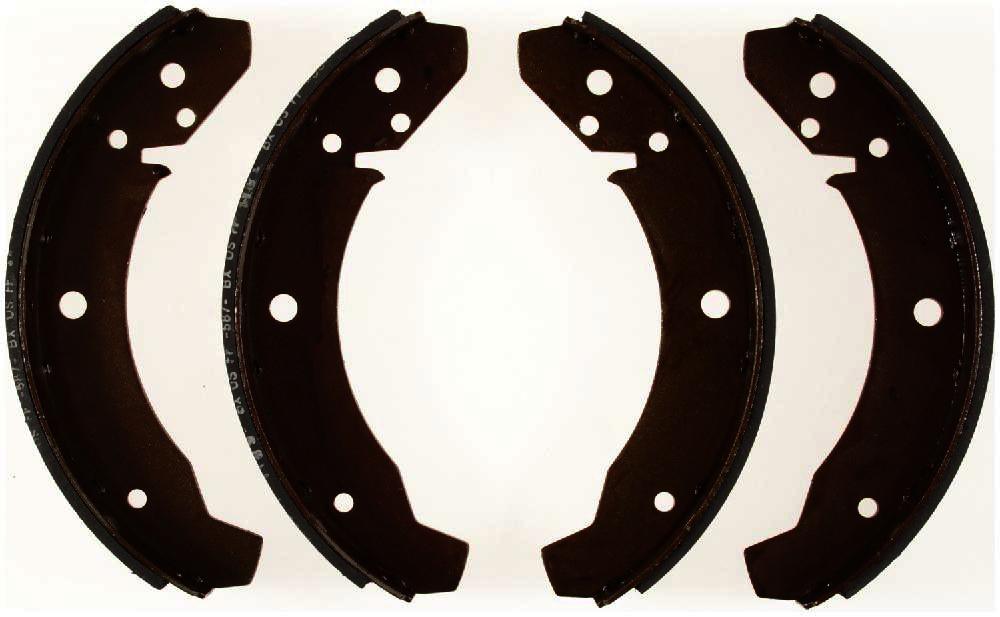 BENDIX - Relined Drum Brake Shoe - BEN R315