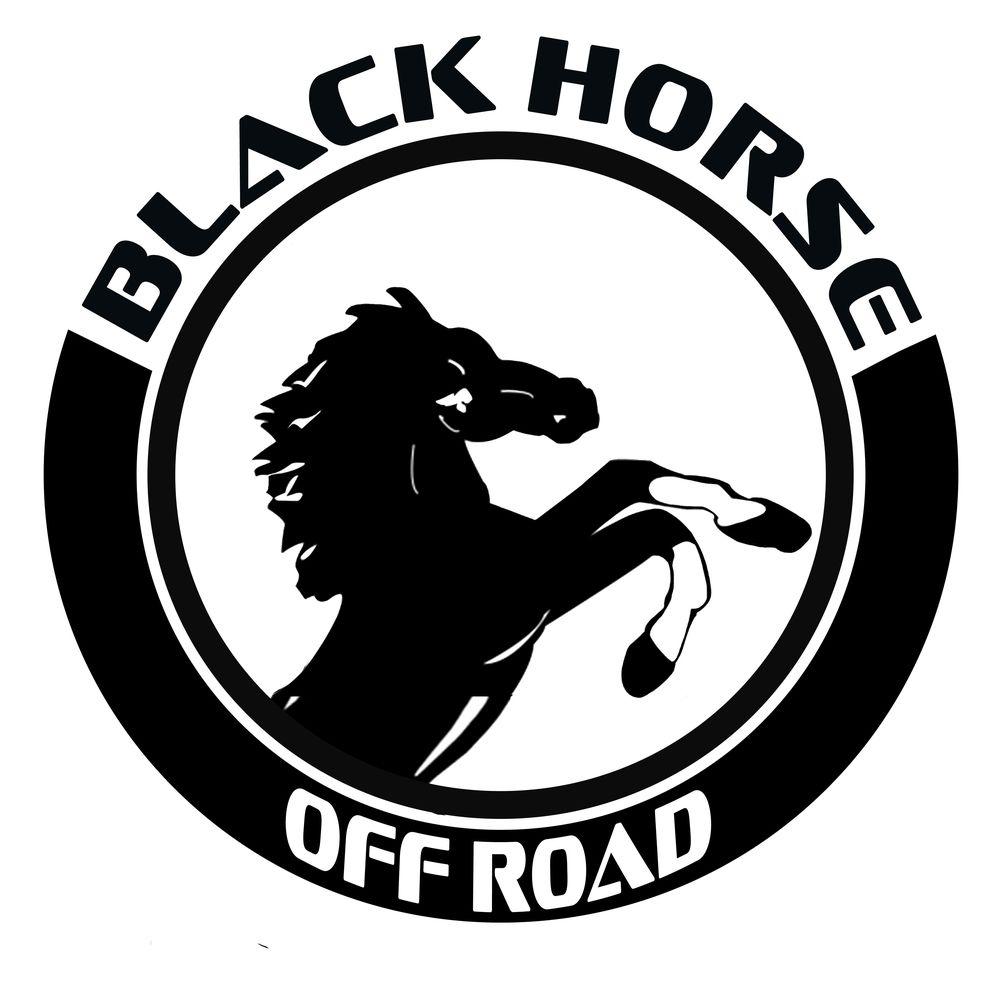 BLACK HORSE OFF ROAD - Roll Bar - BHO RB-NIFRB