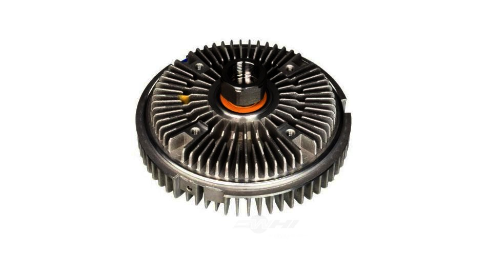 BEHR HELLA SERVICE - New PREMIUM Perfect fit Engine Cooling Fan Clutch - BHS 376733021