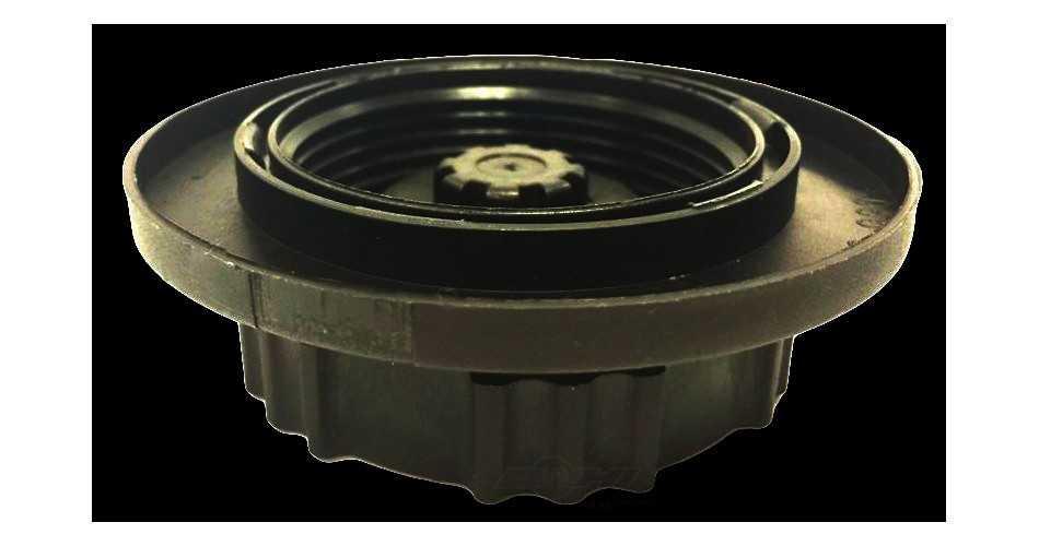 BEHR HELLA SERVICE - New Perfect Fit Engine Coolant Reservoir Cap - BHS 376738324