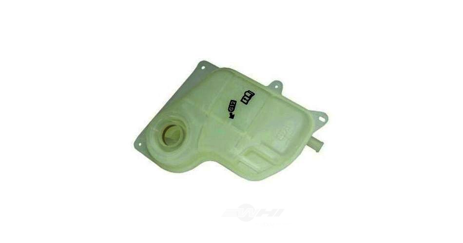 BEHR HELLA SERVICE - New Perfect fit Engine Coolant Reservoir - BHS 376755031