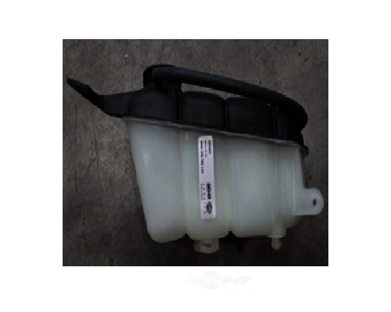 BEHR HELLA SERVICE - New Perfect fit Engine Coolant Reservoir - BHS 376755131