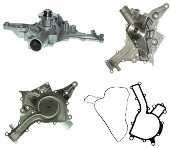 BEHR HELLA SERVICE - New PREMIUM Perfect fit Engine Water Pump - BHS 376800761