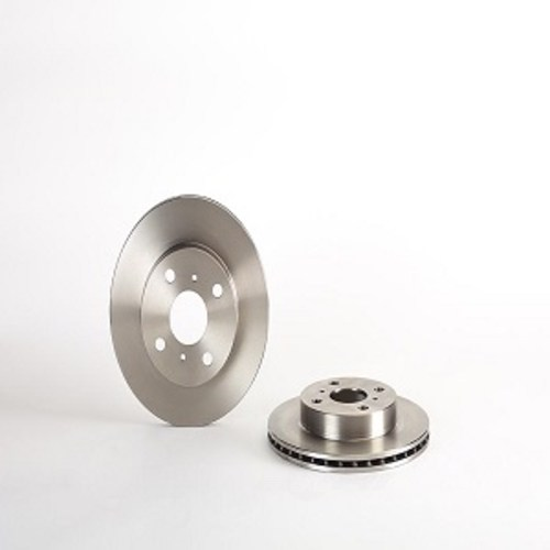 BREMBO NORTH AMERICA - Premium OE Equivalent Rotor - BMO 09.7825.10