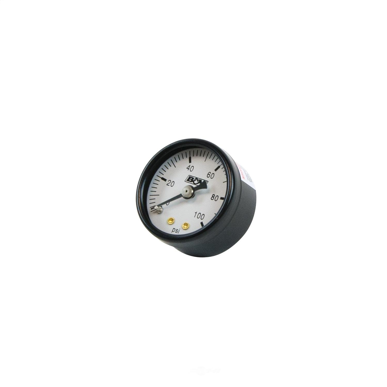B & M - Fuel Pressure Gauge Set - BNM 46054