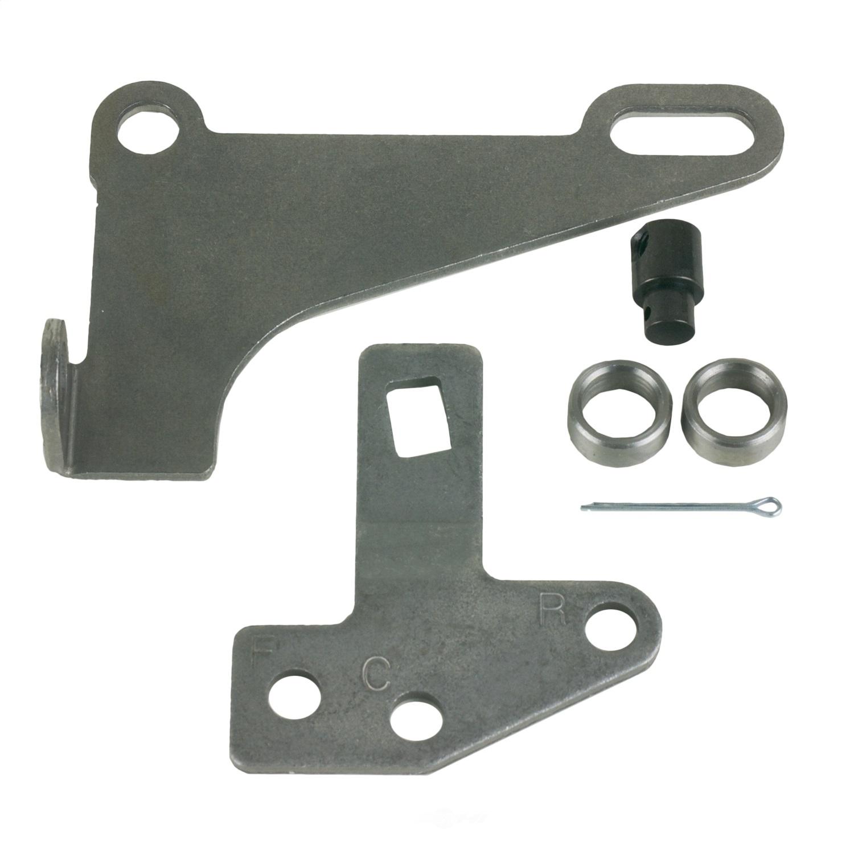 B & M - Bracket and Lever Kit For 4L60E/4L80E - BNM 75498