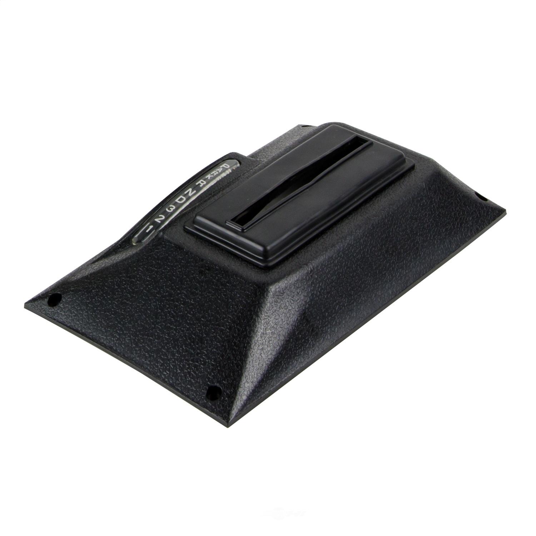 B & M - Console Shifter Cover - BNM 81026