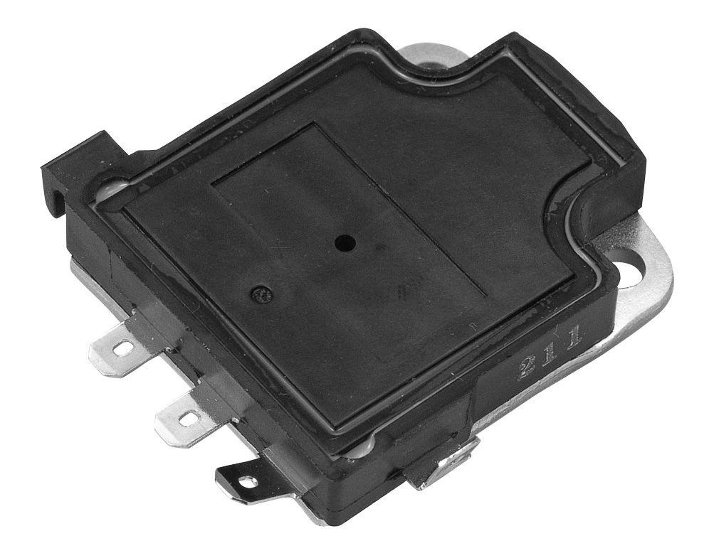 BOSCH - Transistor Unit - New - BOS 01604