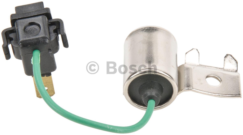 BOSCH - Condenser - BOS 02100