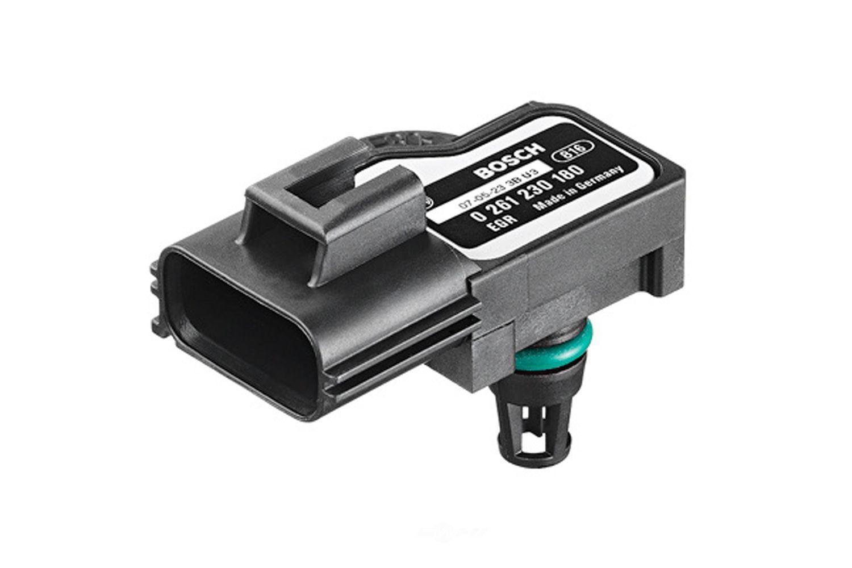 BOSCH - Manifold Absolute Pressure Sensor(New) - BOS 0261230180