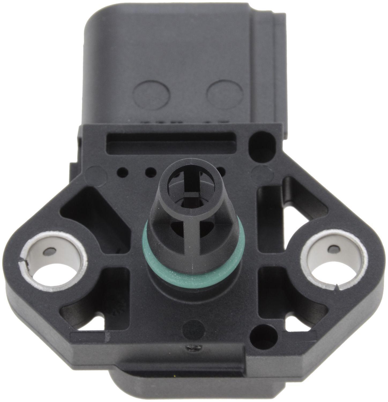 BOSCH - Turbocharger Boost Sensor(New) - BOS 0261230208
