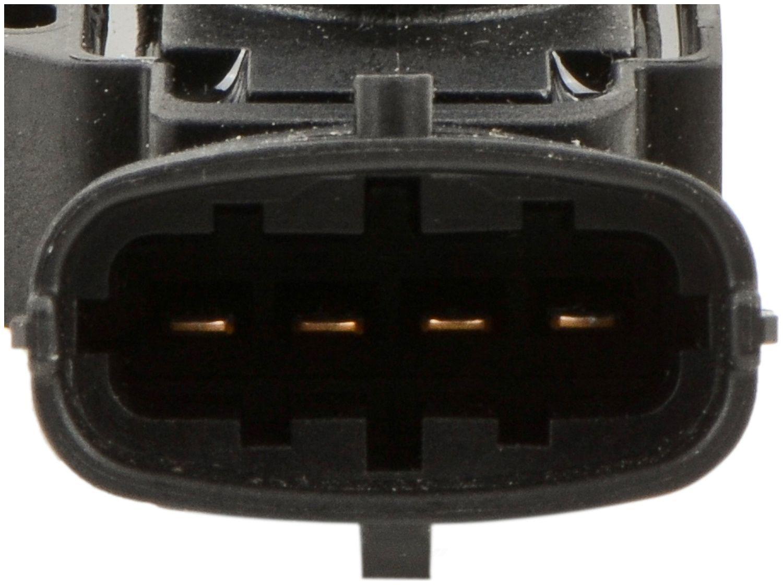 BOSCH - Low Pressure Sensor - Fuel(New) - BOS 0261230236