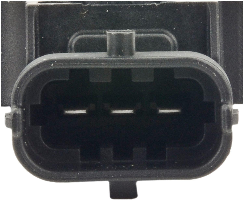 BOSCH - Turbocharger Boost Sensor(New) - BOS 0261230262