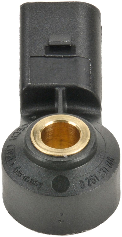 BOSCH - Ignition Knock(Detonation) Sensor(New) - BOS 0261231146