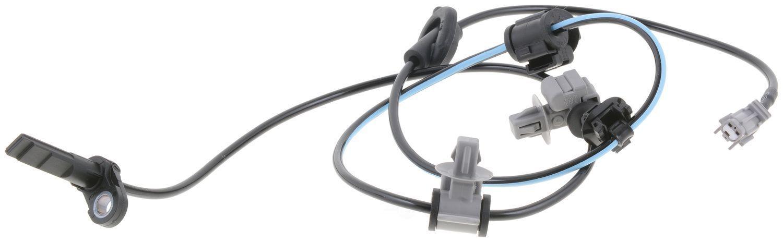 BOSCH - ABS Wheel Speed Sensor (With ABS Brakes, Rear) - BOS 0265009228