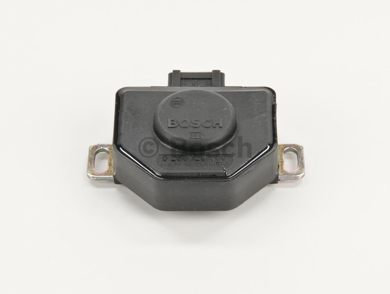 BOSCH - Throttle Switch - BOS 0280120300