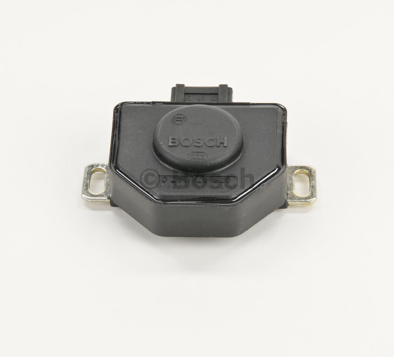 BOSCH - Throttle Switch - BOS 0280120320