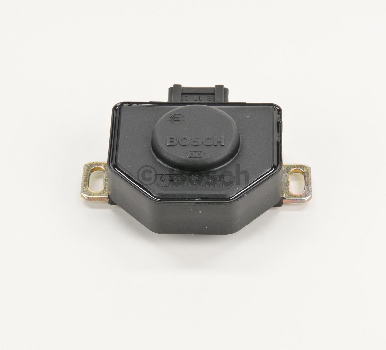 BOSCH - Throttle Switch - BOS 0280120321
