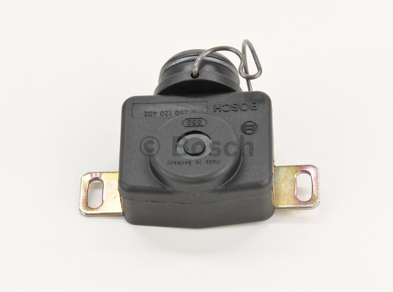 BOSCH - Throttle Switch - BOS 0280120402