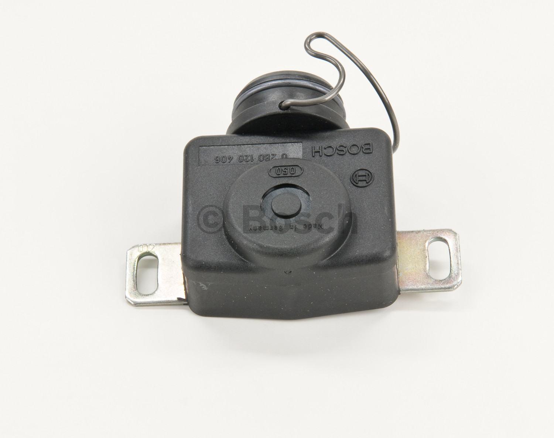 BOSCH - Throttle Valve Potentiometer (Motronic) - BOS 0280120406