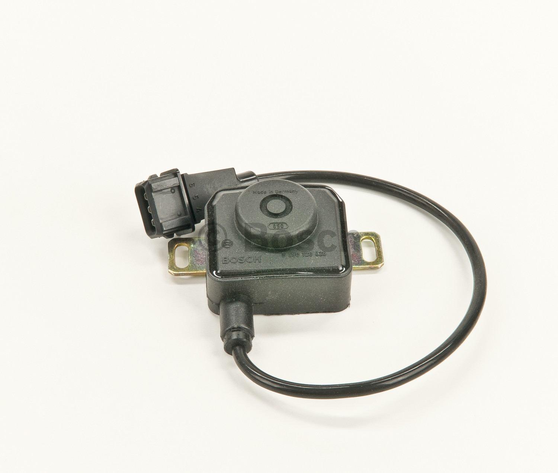 BOSCH - 2309cc (NG) (Motronic) - BOS 0280120426