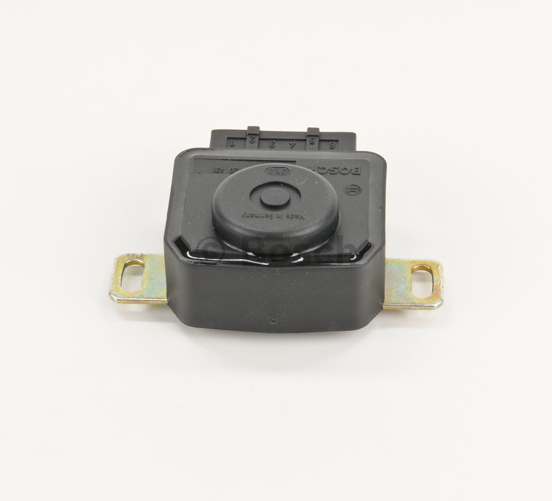 BOSCH - Throttle Switch - BOS 0280120431
