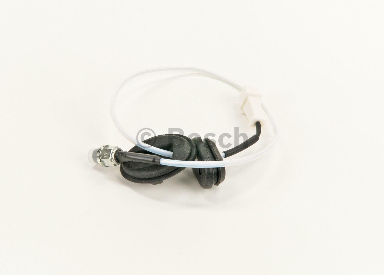 BOSCH - Temperature Sensor Coolant (Motronic) - BOS 0280130070