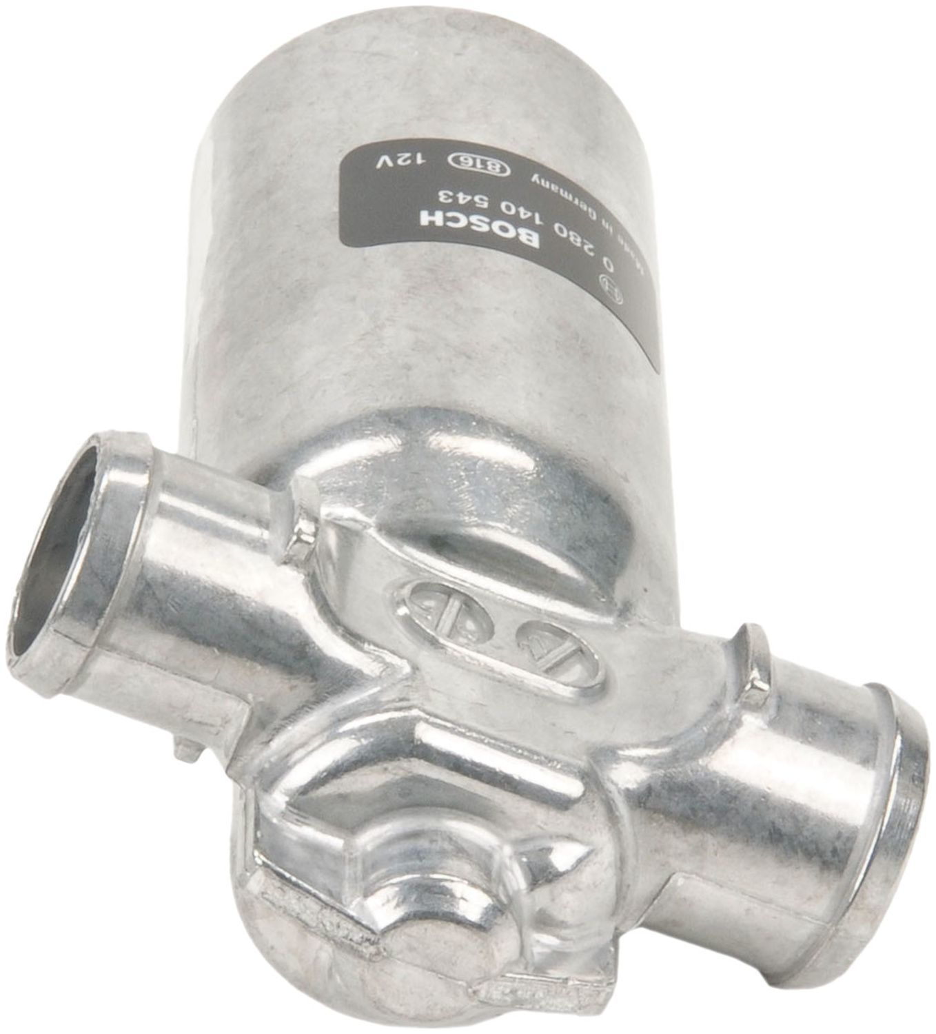 BOSCH - Fuel Injection Idle Air Control Valve(New) - BOS 0280140543