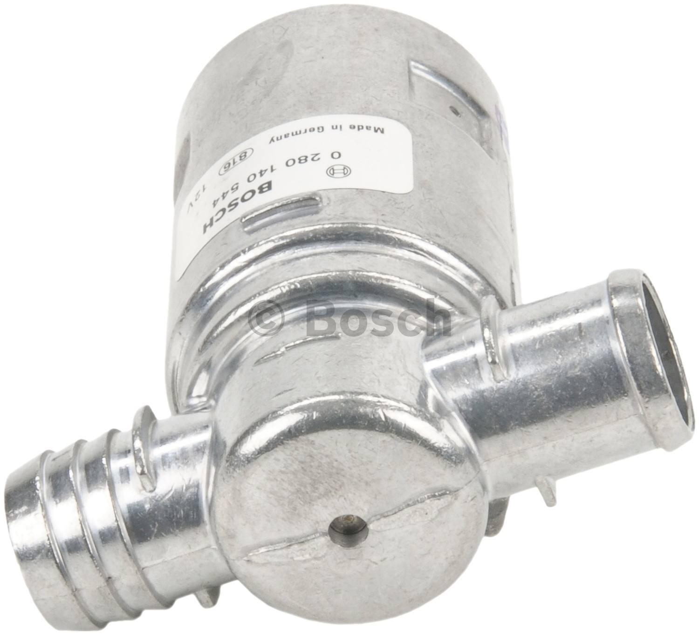 BOSCH - Reference Mark Sensor - BOS 0280140544