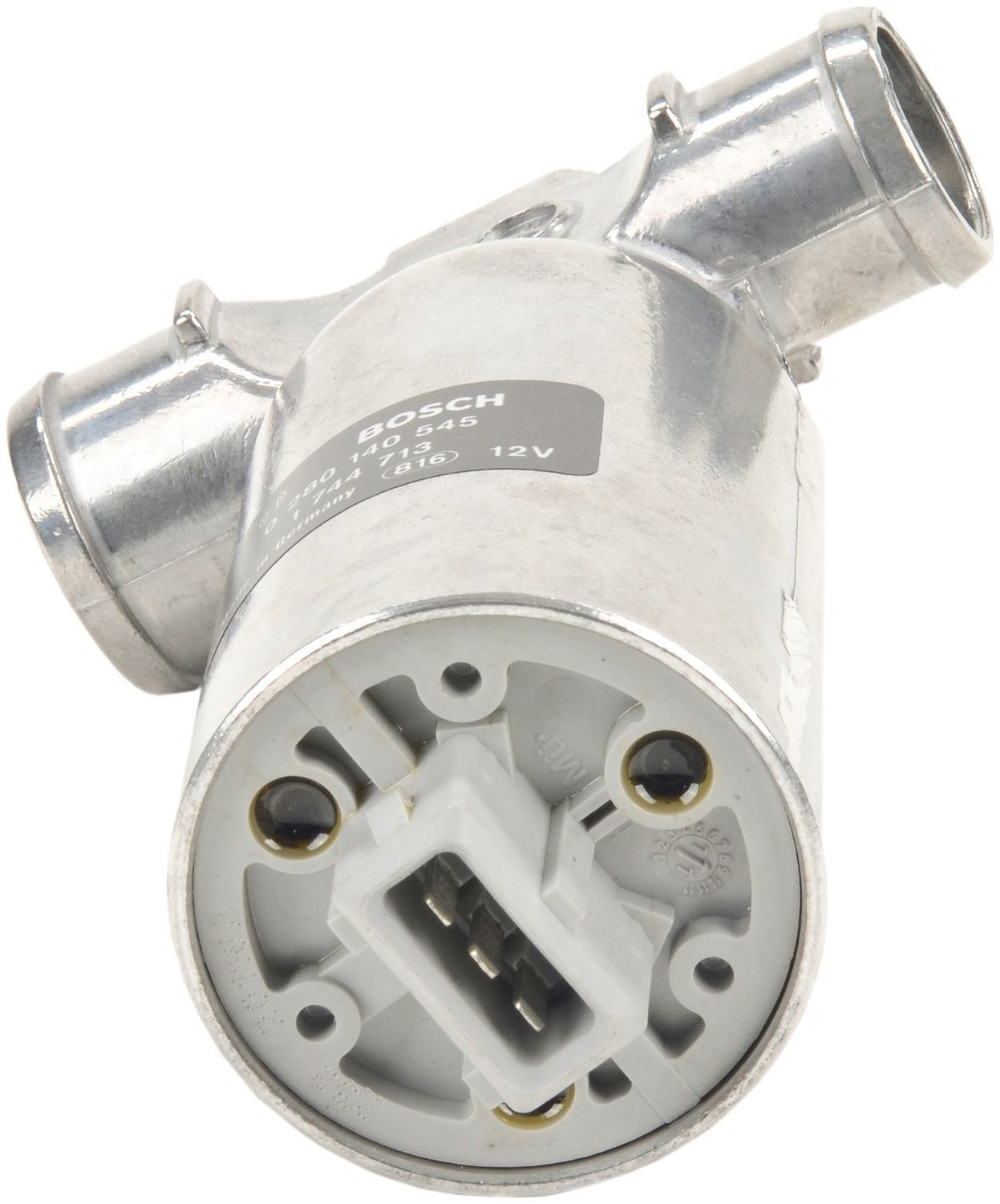 BOSCH - Fuel Injection Idle Air Control Valve(New) - BOS 0280140545